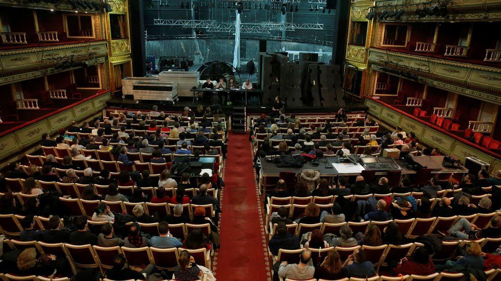 El dinero para Cultura crece 35 millones de euros en los Presupuestos Generales de 2018