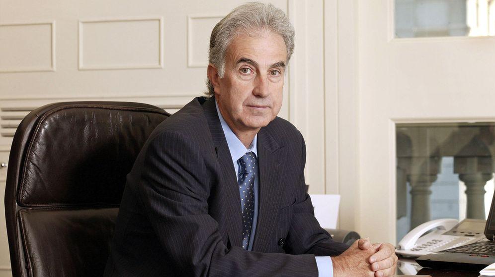 Foto: Javier Alonso, subgobernador del Banco de España. (EFE)