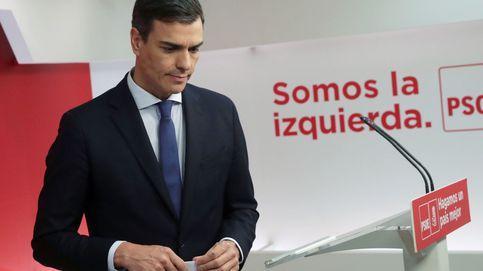Cinco contradicciones que retratan la moción de Pedro Sánchez