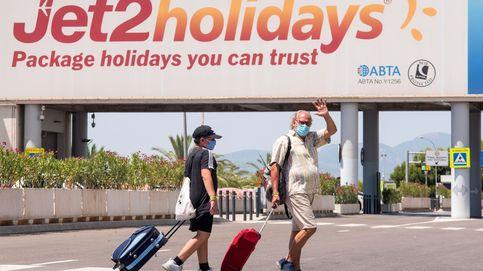 Bélgica extiende la cuarentena a turistas de Madrid, Baleares, Euskadi, Almería y Burgos
