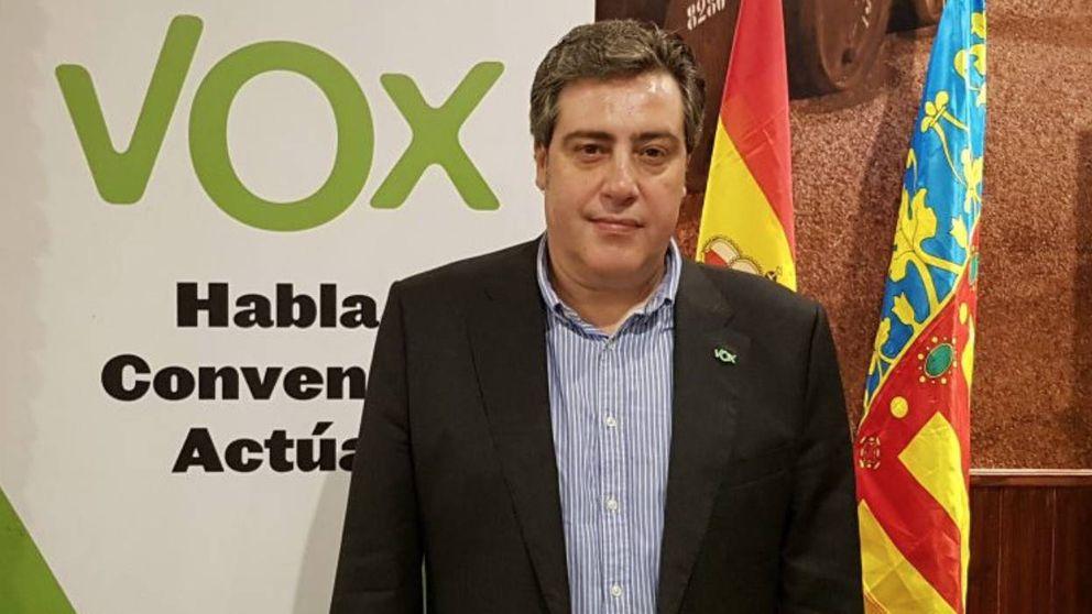 Vox quiere dar un cheque en Valencia a las familias con hijos en colegios privados