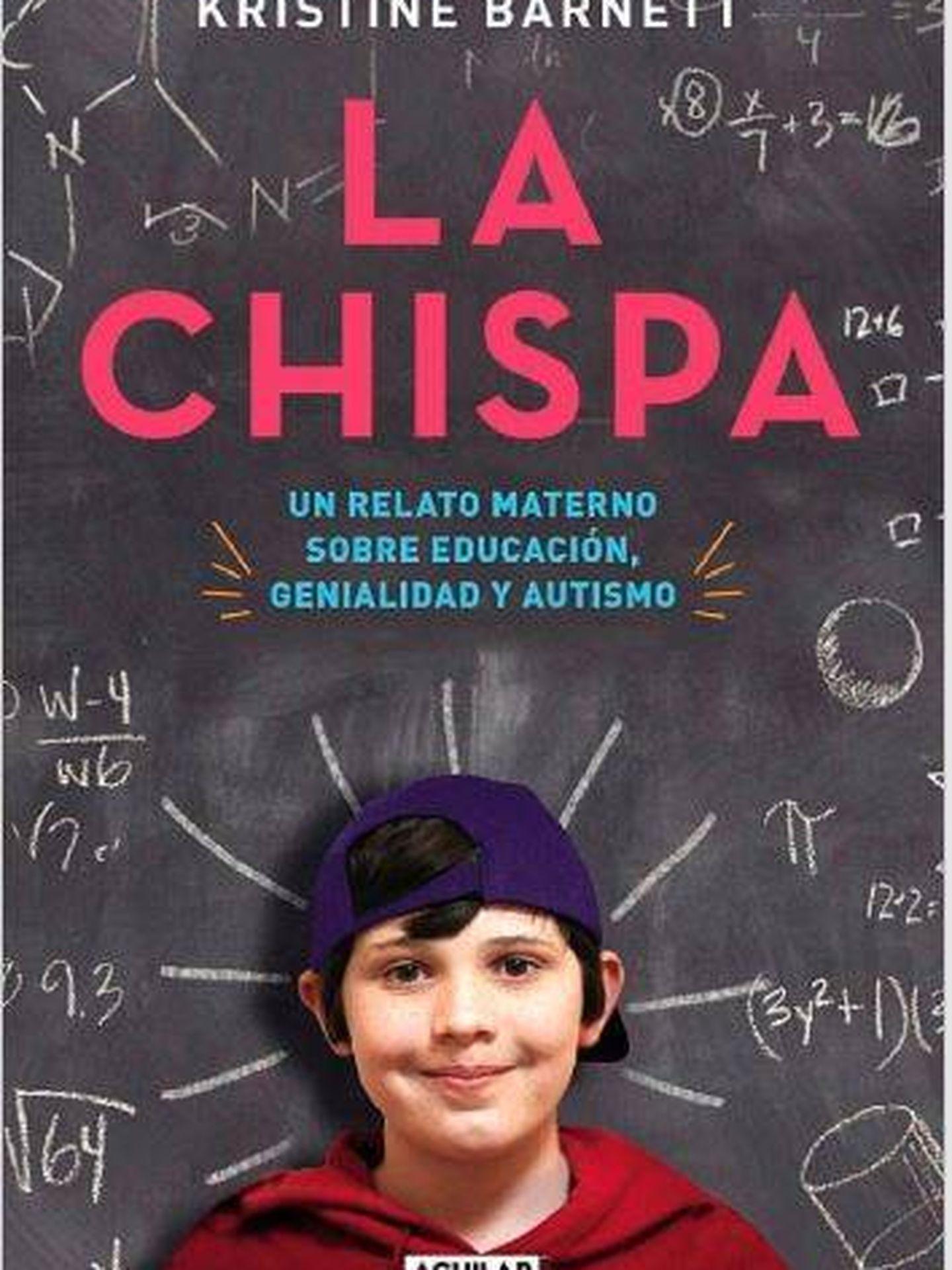 'La chispa', el libro que Kristine Barnett escribió sobre su pequeño genio.