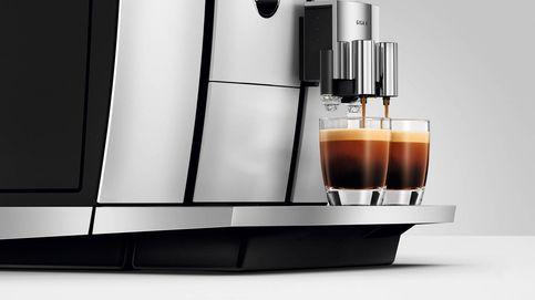 Cafeteras automáticas Jura, el placer de tomar el mejor café recién molido