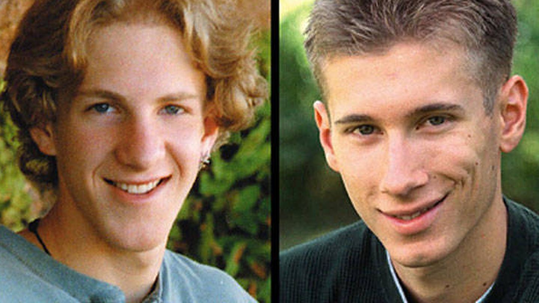 Eric Harris y Dylan Klebold