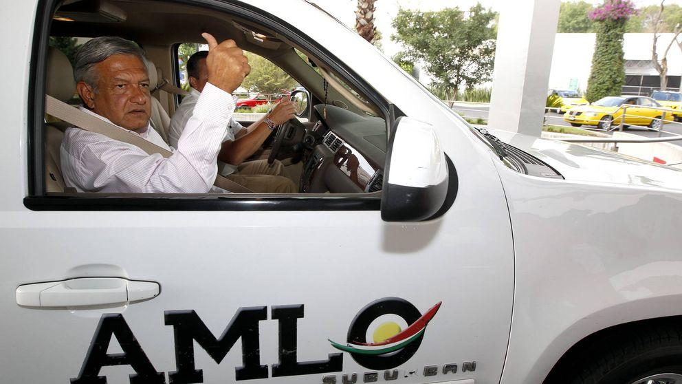 La venganza de los bad hombres: así podría ser el contraataque de México