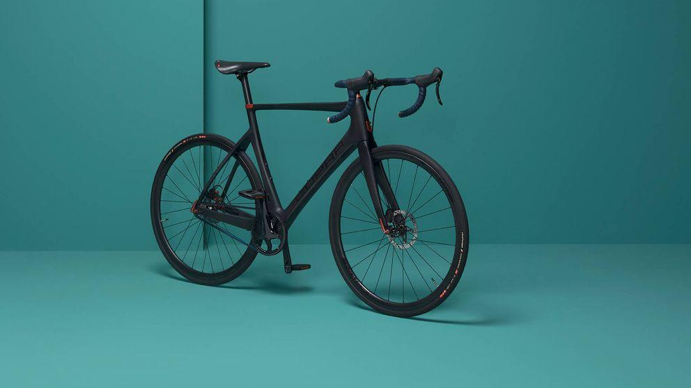 Cupra (Seat) lanza una bicicleta tecnológica exclusiva: no apta para todos