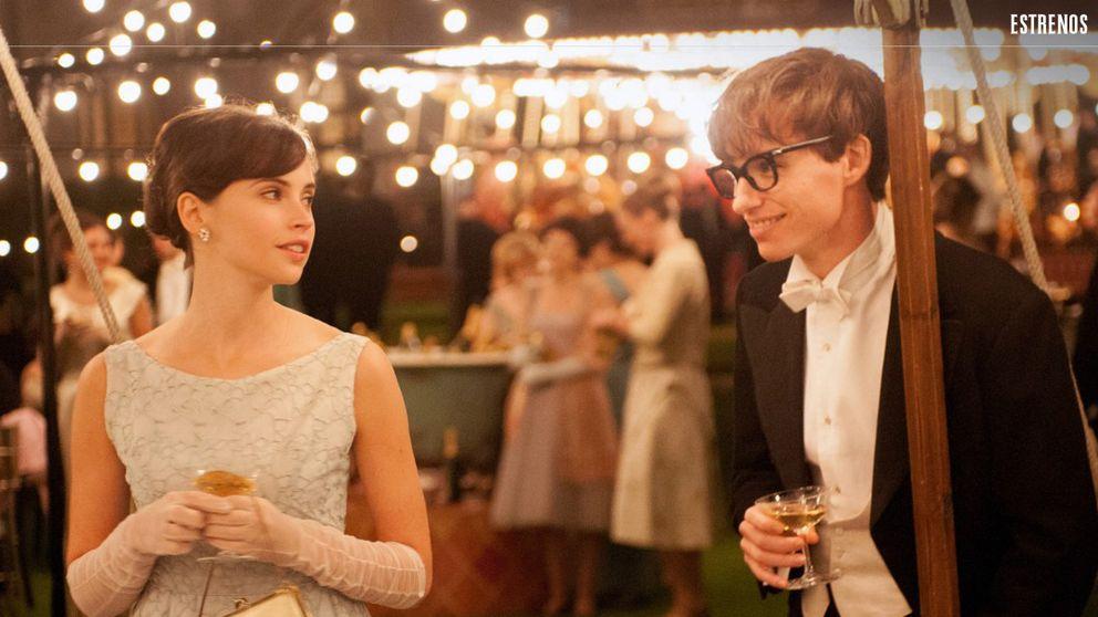 El amor es más complicado que la física para Stephen Hawking