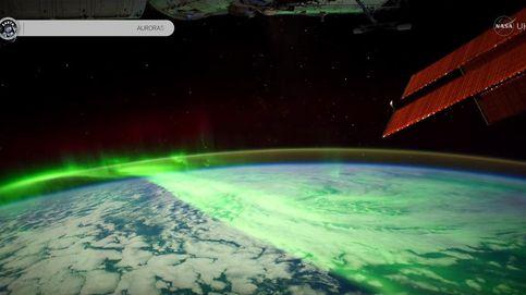 Auroras boreales y australes, en UHD: la NASA publica un impresionante vídeo