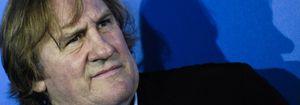 Depardieu, detenido por conducir borracho
