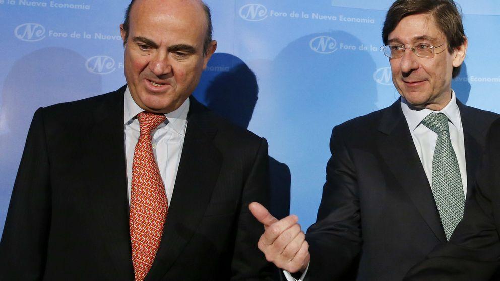 Bruselas y el BCE critican que España no avance en la privatización de Bankia y BMN