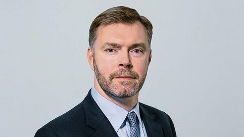 Steve Gunning deja IAG tras dirigir sus cuentas durante la crisis del covid