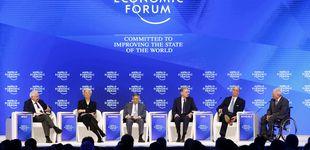 Post de Los libros que tienen que leer los que van a Davos (según Gates y Zuckerberg)