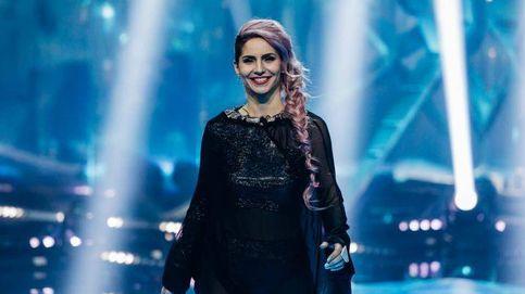 Eslovenia selecciona a Lea Sirk con 'Hvala, ne!' para Eurovisión 2018