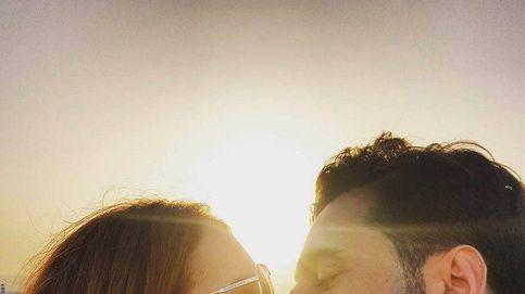 Paula Echevarría y David Bustamante celebran su 11º aniversario separados (pero felices)