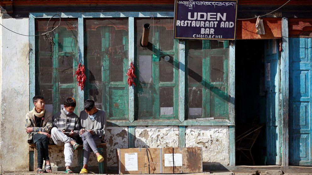 Cambio en Bután, el país más aislado del mundo