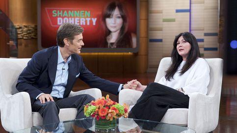 Shannen Doherty confiesa entre lágrimas cómo afrontará su cáncer