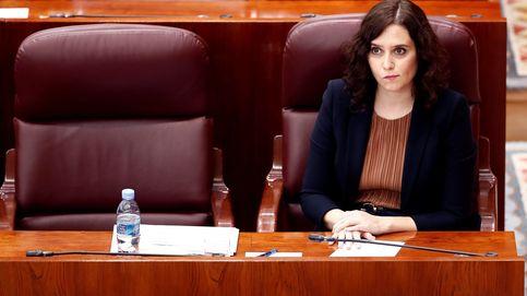 El informe de Madrid para la fase 2: aprecia más PCR y la intervención en residencias