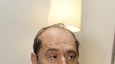 Emilio Rodríguez Menéndez rompe con el biógrafo de Belén Esteban