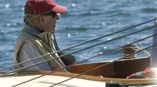 Juan Carlos vuelve a Baqueira de la mano de su anfitrión favorito