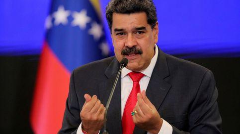 Maduro responde a Guaidó y afirma estar listo para reunirse con toda la oposición