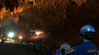 El misterio del equipo desaparecido en una cueva de Tailandia: rescate contrarreloj
