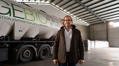 Las calderas de biomasa españolas conquistan Portugal