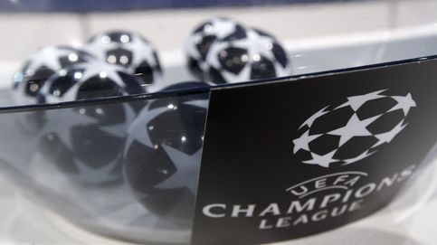 Sorteo de la Champions en directo: conoce los rivales de los equipos españoles