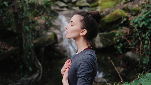 Un simple truco al respirar que puede cambiar tu vida