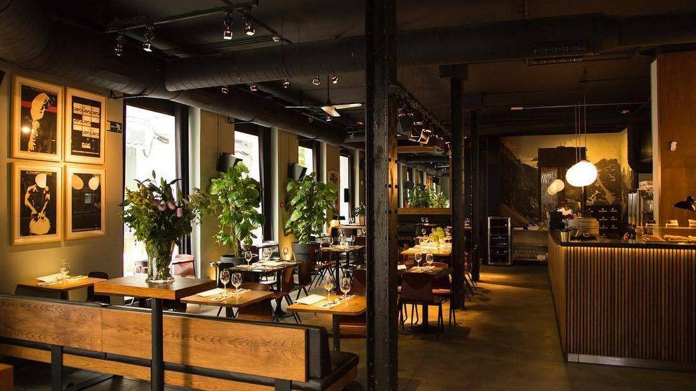 Foto: Restaurante Diurno