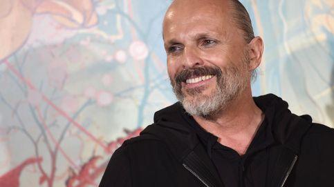 Miguel Bosé venderá en París dos cuadros de su amigo Andy Warhol