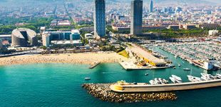 Post de Barcelona abre la caja de Pandora: la vivienda cae por primera vez desde 2013