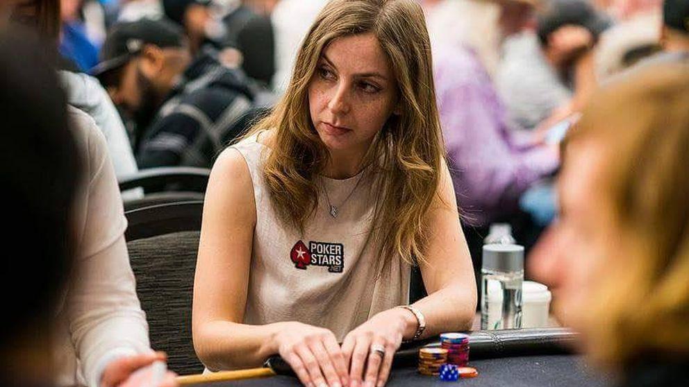 Maria Konnikova quería escribir un libro y terminó asaltando la banca al póker