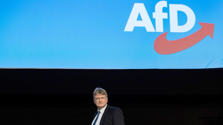 Convención de Alternativa por Alemania. (EFE)
