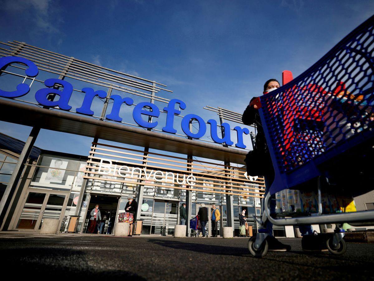 Foto: Carrefour