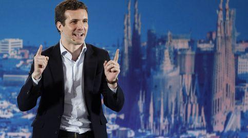 Casado acusa a Sánchez de negociar la ruptura de la soberanía nacional