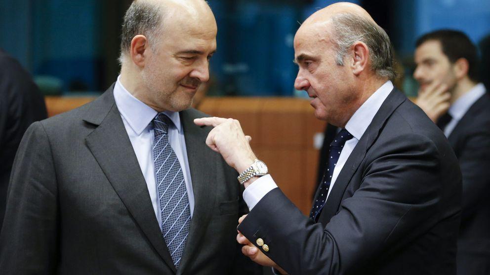 Los países de la UE aceptan no multar a España por el déficit
