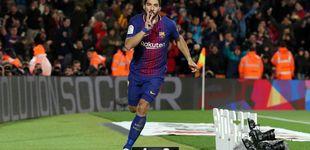 Post de El Barça roza su quinta final de Copa seguida, pero a la grada culé le da igual