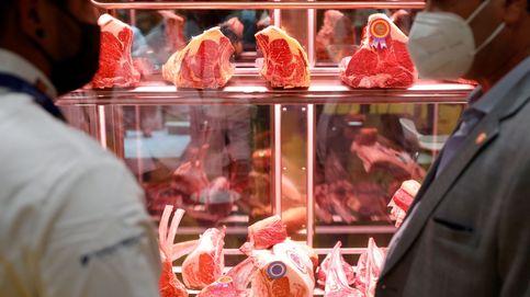 ¿Va a mejorar tu microbiota si pasas de comer carne?