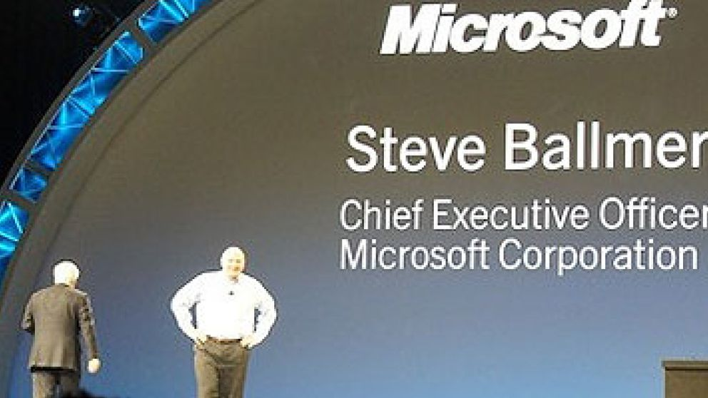 Microsoft podría estar buscando compradores para 'colocar' Bing