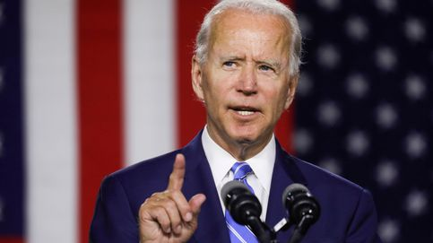 Las mujeres de Joe Biden