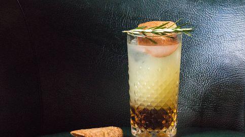 Cinco cócteles sin alcohol (y ninguno es un San Francisco)
