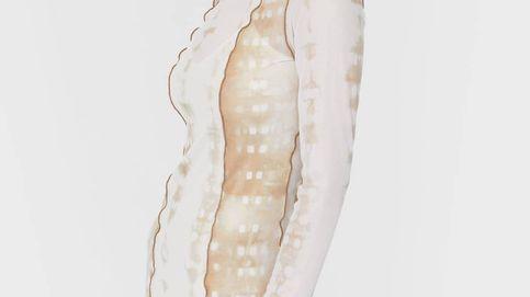 ¿Un vestido de tul con tie-dye? Stradivarius reinventa el estampado más trendy así