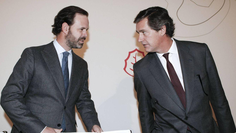 Acciona justifica un pago a los Entrecanales por el plantón de varios fondos que dudaron de Cataluña