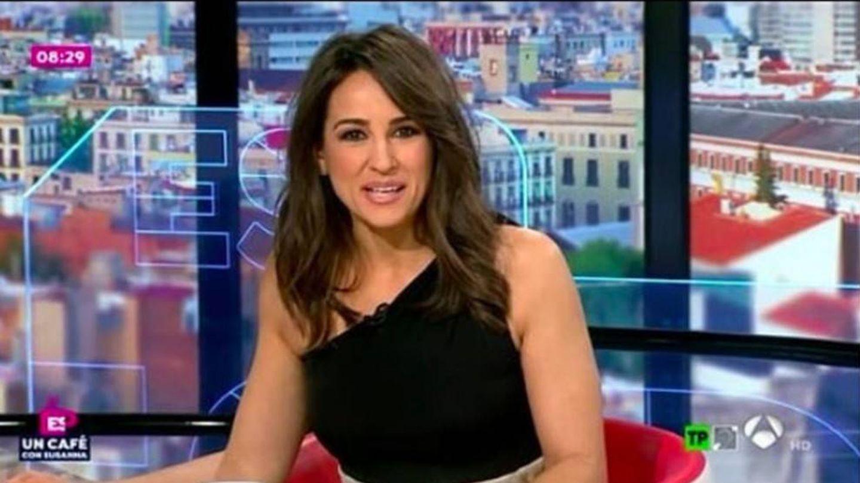 Lorena García, en 'Espejo Público'. (Antena 3)