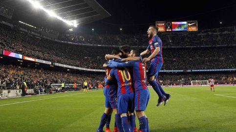 La Copa ya no mola: una semifinal deja 31.620 asientos vacíos en el Camp Nou