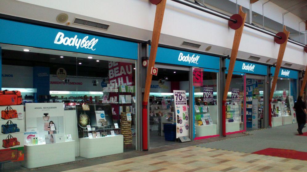 Foto: Bodybell. (Centro Comercial El Ferial)