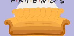 Post de 'Friends', 25 años en 25 datos: todo lo que hay detrás de la mítica 'sitcom'