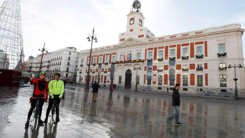 Arcano irrumpe en Puerta del Sol: hace la mejor oferta por la oficina estrella de Bankia