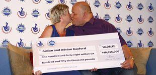 Post de Así ha rehecho su vida el ganador de 148 millones de libras en la lotería