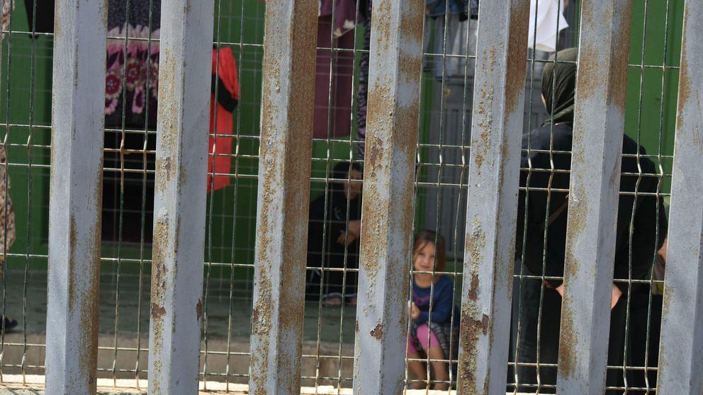 El CETI de Melilla envió a la Península a 80 refugiados que denunciaron acoso